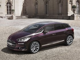 Fotos de Citroen DS5 Faubourg Addict 2013