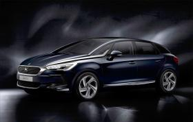 Ds Ds5 1.6bluehdi S&s Design 120