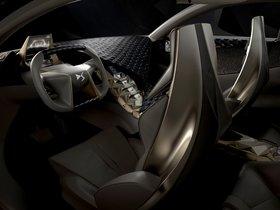 Ver foto 15 de Citroen Divine DS Concept 2014