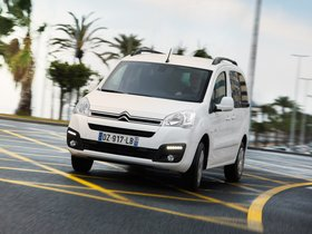 Ver foto 17 de Citroen e-Berlingo Multispace 2017