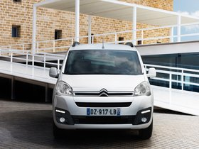Ver foto 15 de Citroen e-Berlingo Multispace 2017