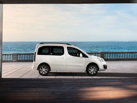 Ver foto 22 de Citroen e-Berlingo Multispace 2017