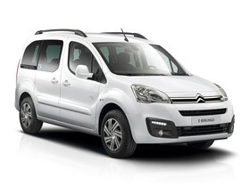 Ver foto 21 de Citroen e-Berlingo Multispace 2017