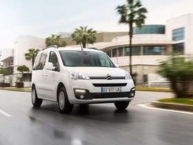 Ver foto 20 de Citroen e-Berlingo Multispace 2017