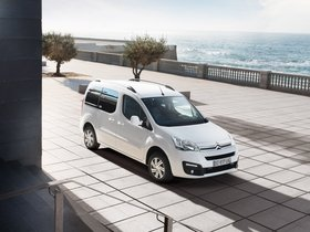 Ver foto 18 de Citroen e-Berlingo Multispace 2017