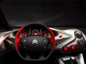 Ver foto 11 de Citroen GQ Concept 2010