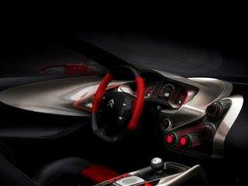 Ver foto 9 de Citroen GQ Concept 2010