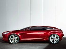 Ver foto 6 de Citroen GQ Concept 2010