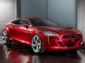 Ver foto 5 de Citroen GQ Concept 2010