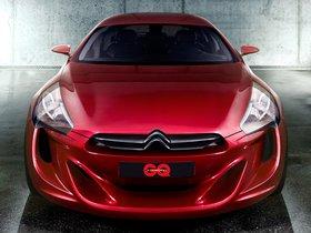 Ver foto 4 de Citroen GQ Concept 2010