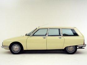 Ver foto 4 de Citroen GS Club Break 1977