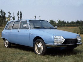 Fotos de Citroen GS Club Break 1977