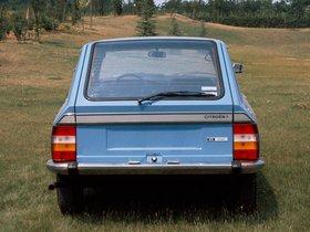 Ver foto 11 de Citroen GS Club Break 1977