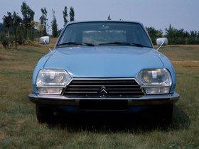 Ver foto 10 de Citroen GS Club Break 1977