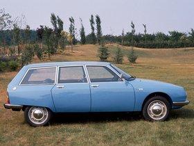 Ver foto 9 de Citroen GS Club Break 1977