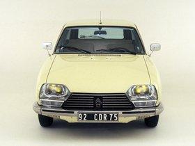 Ver foto 7 de Citroen GS Club Break 1977