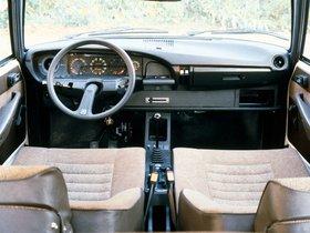 Ver foto 7 de Citroen GS Special Break 1978