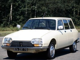 Ver foto 6 de Citroen GS Special Break 1978