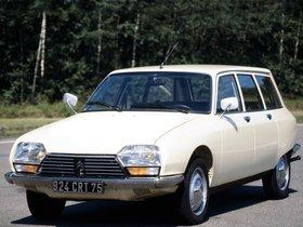 Ver foto 6 de Citroen GS Special Break 1978
