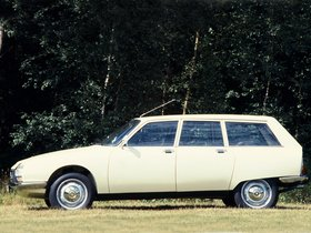 Ver foto 5 de Citroen GS Special Break 1978