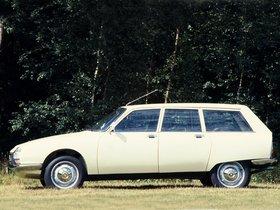 Ver foto 5 de Citroen GS Special Break 1978