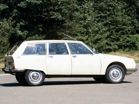 Ver foto 4 de Citroen GS Special Break 1978
