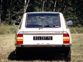 Ver foto 3 de Citroen GS Special Break 1978