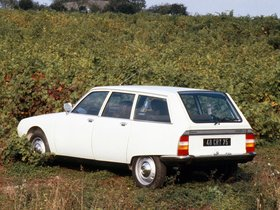 Ver foto 2 de Citroen GS Special Break 1978