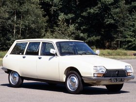 Ver foto 1 de Citroen GS Special Break 1978