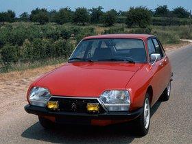 Ver foto 5 de Citroen GS X2 1977