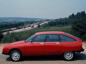 Ver foto 2 de Citroen GS X2 1977