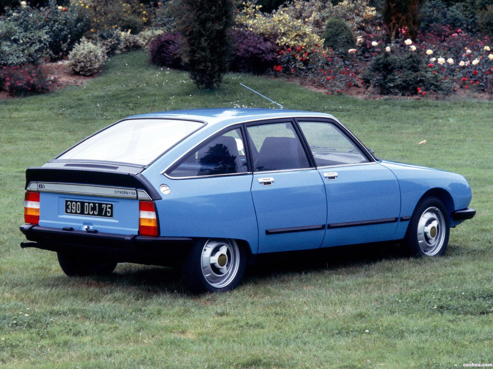 2020 - [Citroën] C4 III [C41] - Page 20 Citroen_gs-x3-1979-80_r5