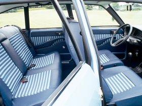 Ver foto 11 de Citroen GS X3 1979