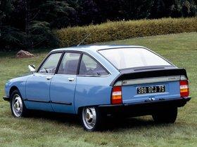 Ver foto 6 de Citroen GS X3 1979