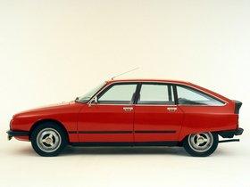 Ver foto 5 de Citroen GS X3 1979