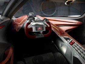 Ver foto 22 de Citroen GT Concept 2008