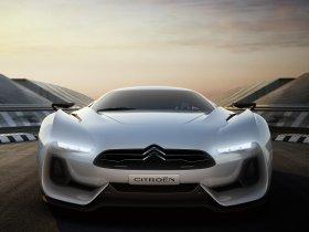 Ver foto 13 de Citroen GT Concept 2008