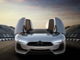 Ver foto 12 de Citroen GT Concept 2008