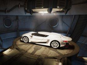 Ver foto 11 de Citroen GT Concept 2008