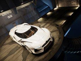 Ver foto 10 de Citroen GT Concept 2008