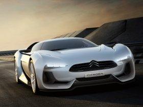 Ver foto 9 de Citroen GT Concept 2008