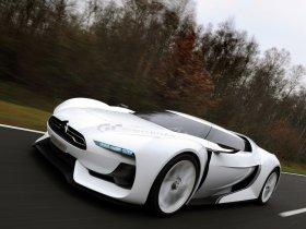 Ver foto 8 de Citroen GT Concept 2008