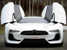 Ver foto 7 de Citroen GT Concept 2008