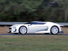 Ver foto 4 de Citroen GT Concept 2008