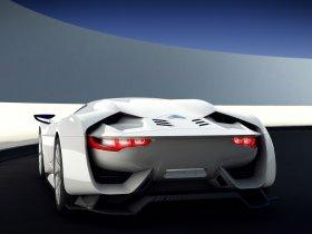 Ver foto 21 de Citroen GT Concept 2008