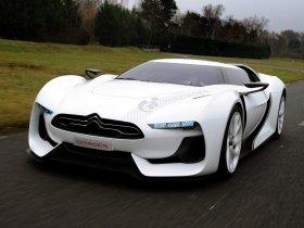 Ver foto 2 de Citroen GT Concept 2008