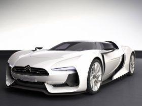 Ver foto 20 de Citroen GT Concept 2008