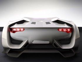 Ver foto 19 de Citroen GT Concept 2008
