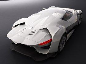 Ver foto 18 de Citroen GT Concept 2008