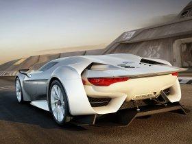 Ver foto 17 de Citroen GT Concept 2008